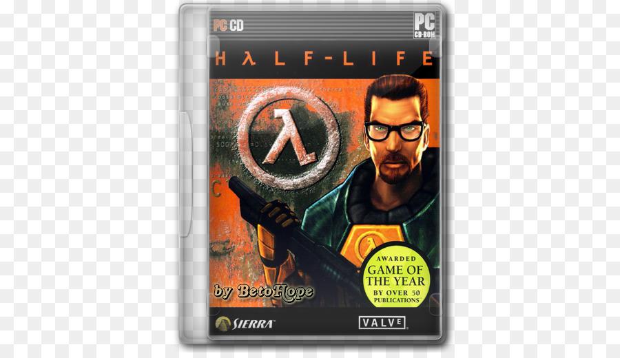half life png download - 512*512 - Free Transparent Halflife