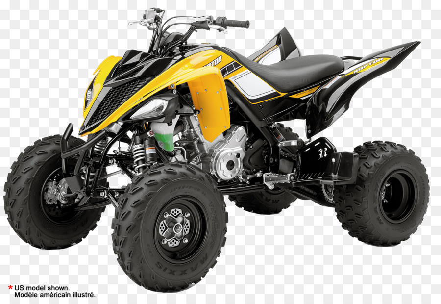 Nice Yamaha Motor Company Yamaha Raptor 700R All Terrain Vehicle Honda Price    Honda