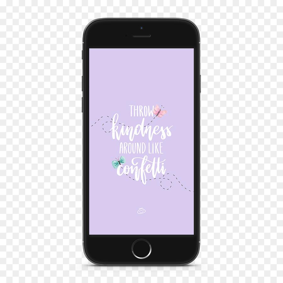 Telefono Di Sfondo Per Il Desktop Smartphone Adesivo Carta Da