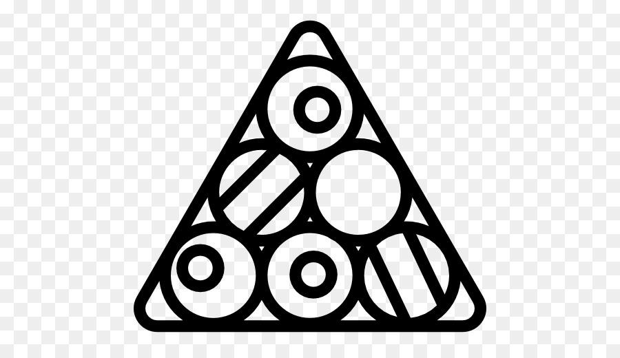 Nudo celta Triquetra de Símbolos Celtas - símbolo png dibujo ...