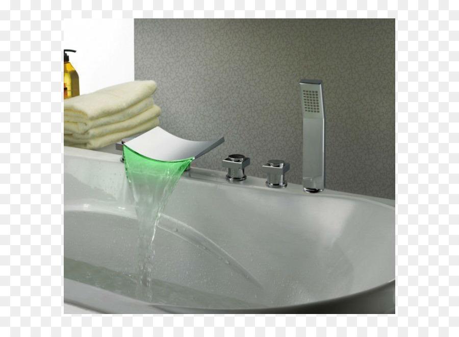 Hot Tub Light Tap Bathtub Bathroom Wash Tubs