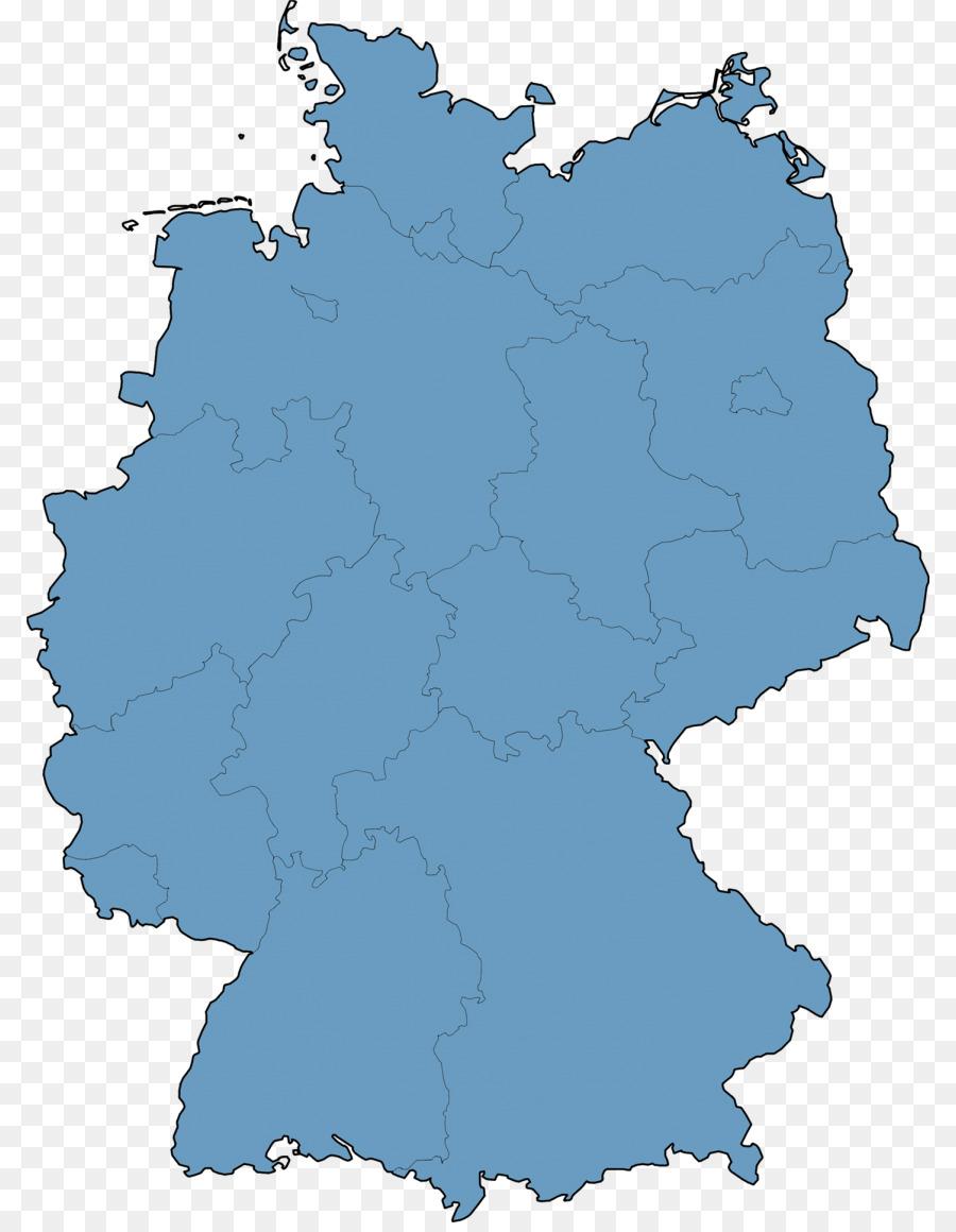 Central Germany Map.Brandenburg Map States Of Germany Central Germany Geography Map