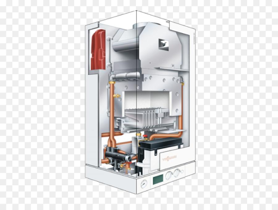 Viessmann Boiler Furnace Газовый котёл hot water dispenser - Kombi ...