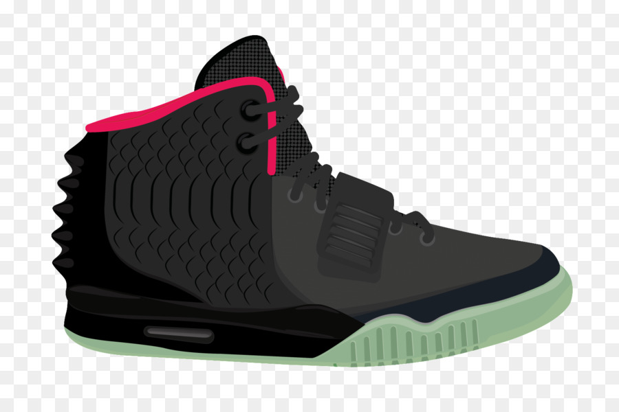 promo code b1075 479df Nike Air Max Adidas Yeezy Nike Air Yeezy Sneakers - kanye west hd png  download - 15991058 - Free Transparent Nike Air Max png Download.