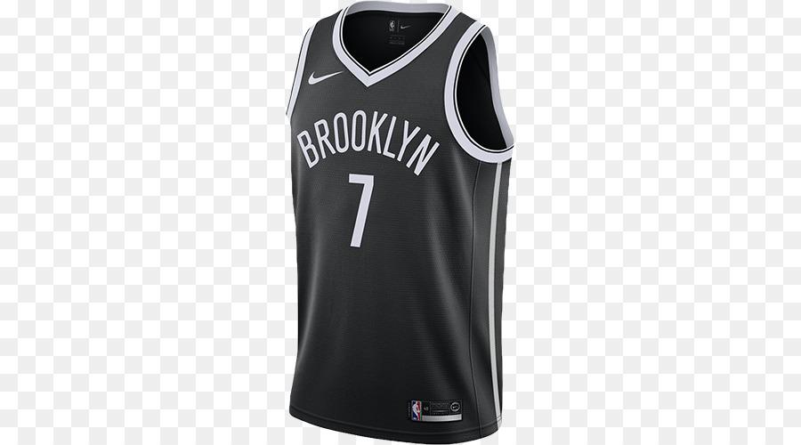 89f8f3173c6 Brooklyn Nets 2017–18 NBA season T-shirt Jersey Swingman - T-shirt png  download - 500 500 - Free Transparent Brooklyn Nets png Download.