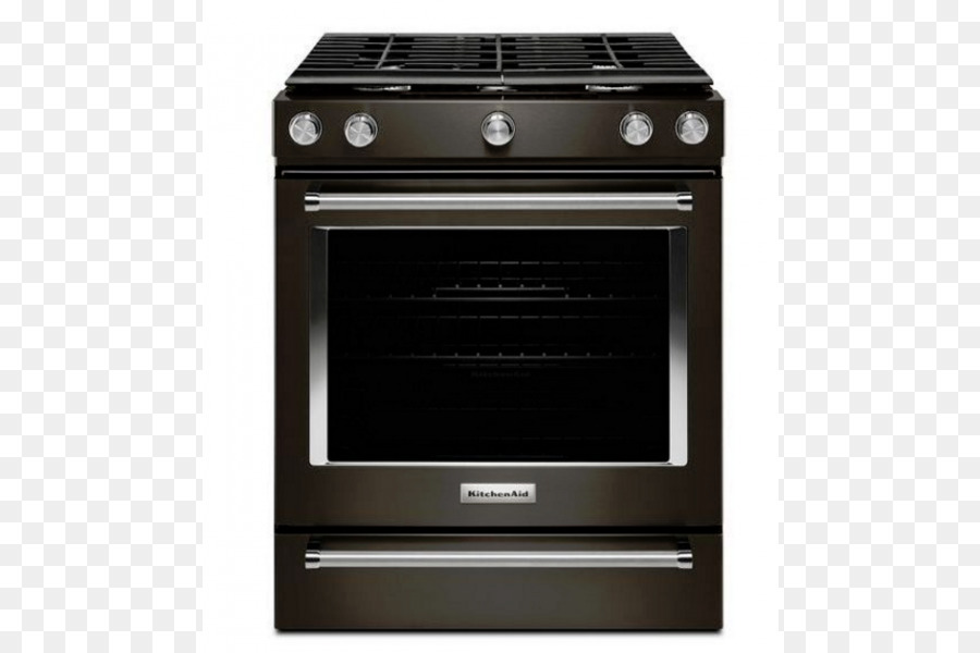 Kitchenaid Cooking Ranges Gas Stove Kitchen Liance Home Png