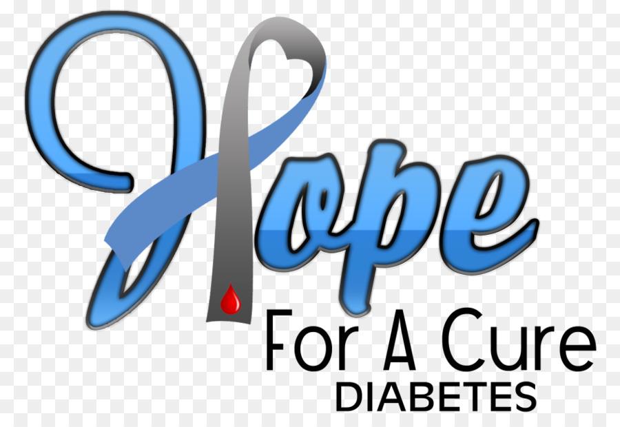Type 1 Diabetes Awareness Ribbon Diabetes Mellitus Cure Ribbon Png