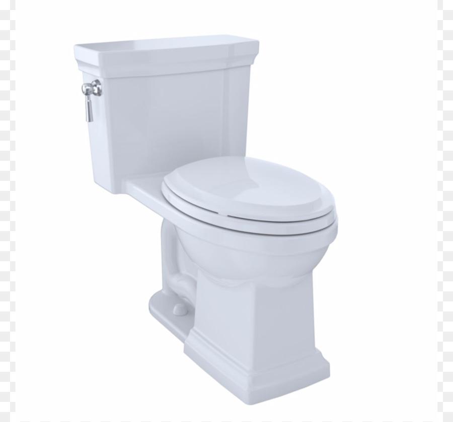 Toto Ltd. Dual flush toilet Toilet & Bidet Seats - toilet png ...