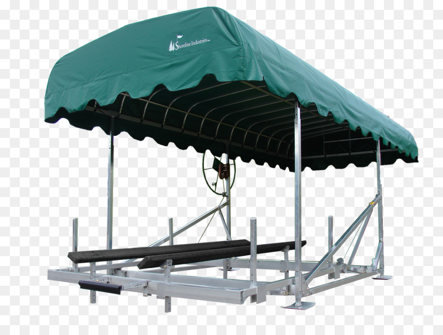 Garden furniture Boat Lift Warehouse Canopy - Shoreline Formatos De ...