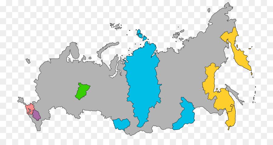 European Russia European Russia Blank Map Russia Png Download