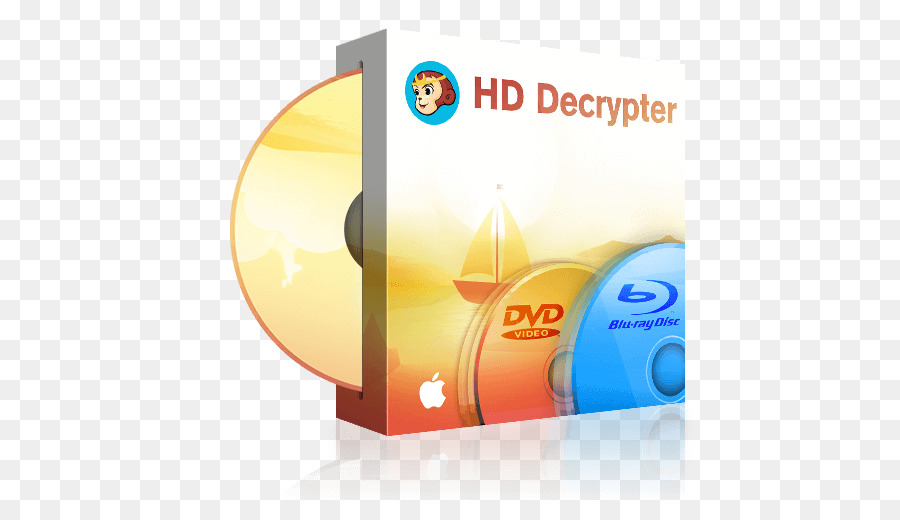 Blu Ray Disc DVDFab DVD Decrypter Ripping