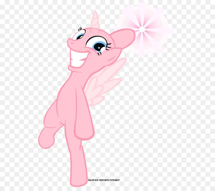 Pony Pinkie Pie DeviantArt Dibujo - sonrisa en la Nube png dibujo ...