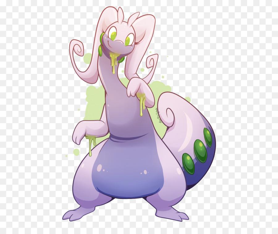 goodra fan art sliggoo pokémon pokemon png download 516 750