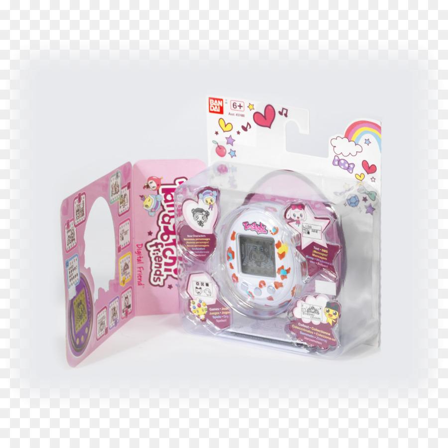 Girls Mainan Dan Permainan Tamagotchi Bandai Teman Paket Kosmetik Toys