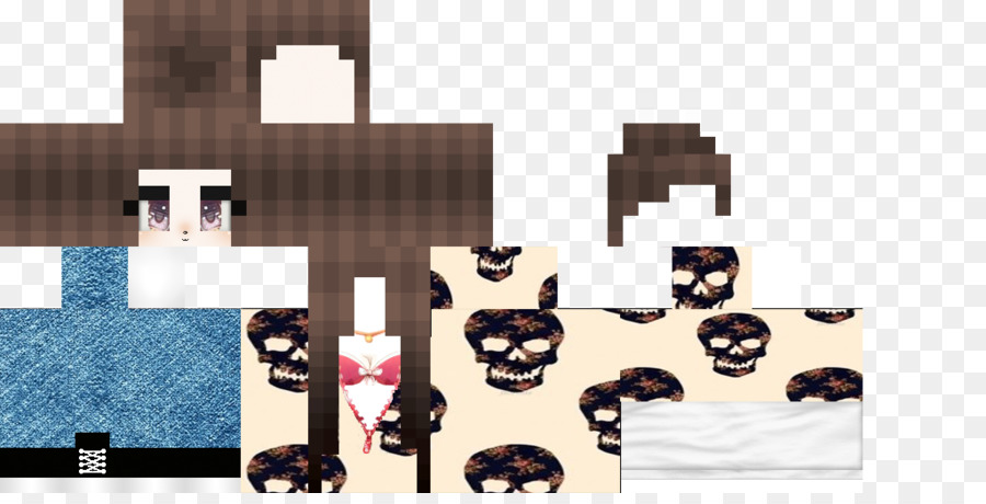 Minecraft Theme Skin Skin Minecraft Pe Png Download - Skins para minecraft pe para download