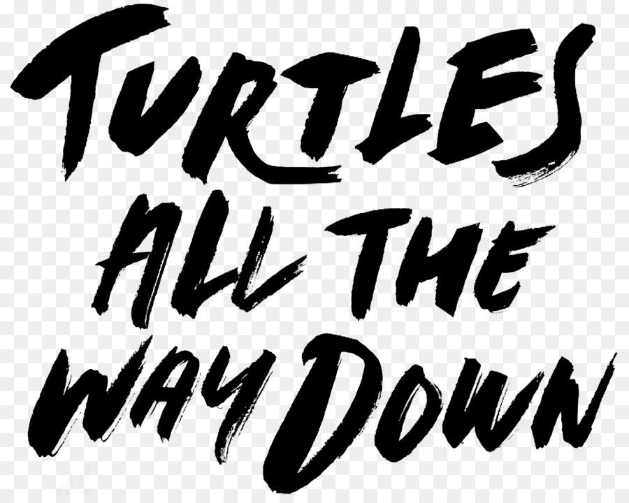 Las tortugas de Todo El Camino hacia Abajo de La falta en Nuestras ...