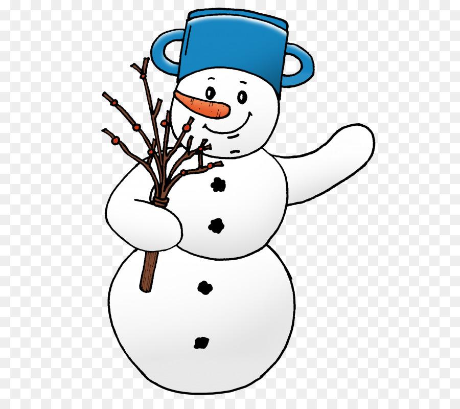 Schneemann-Winter-sport-Schule. Januar clipart - Schneemann png ...