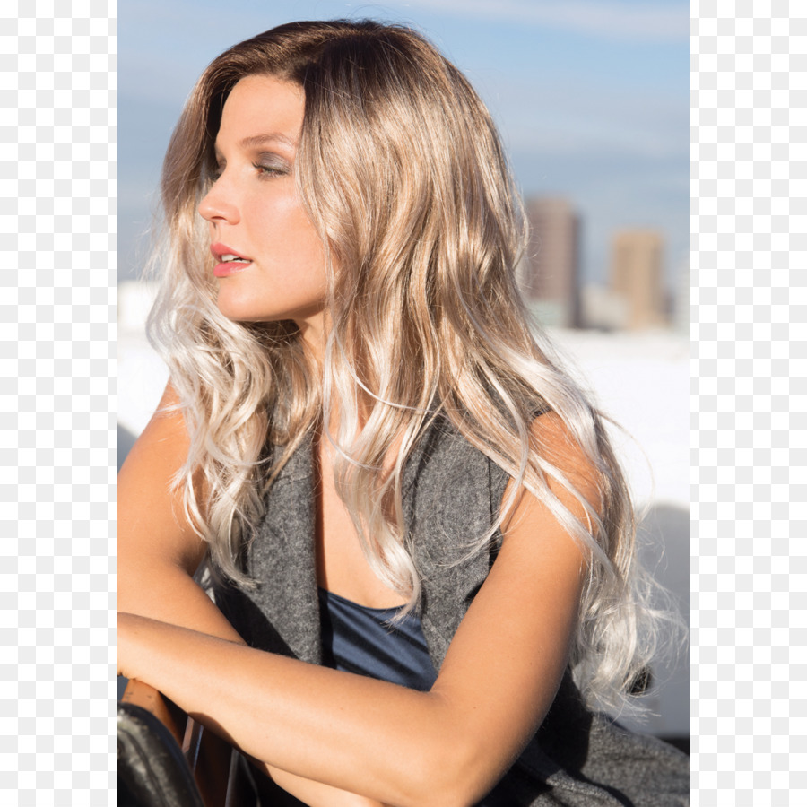 Lace Wig Fashion Hair Color Hair Png Download 10001000 Free