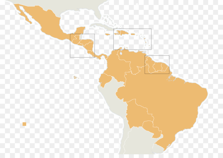 Latin American wars of independence South America United States Map ...
