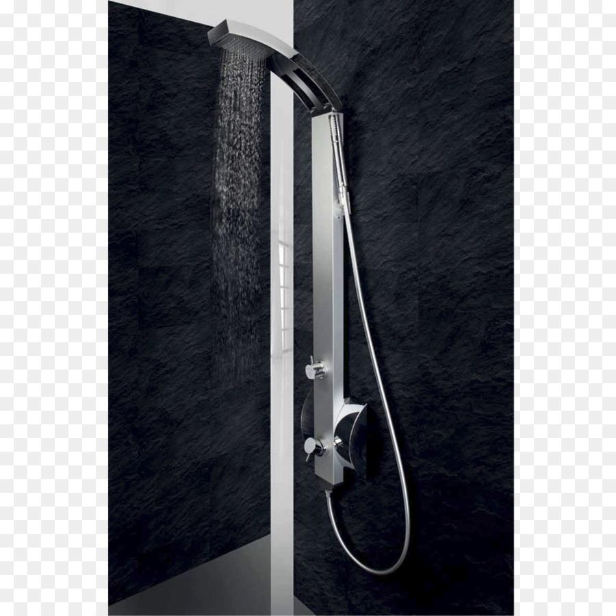 Shower Bathroom Hot tub Bateria wodociągowa Jacuzzi - shower png ...