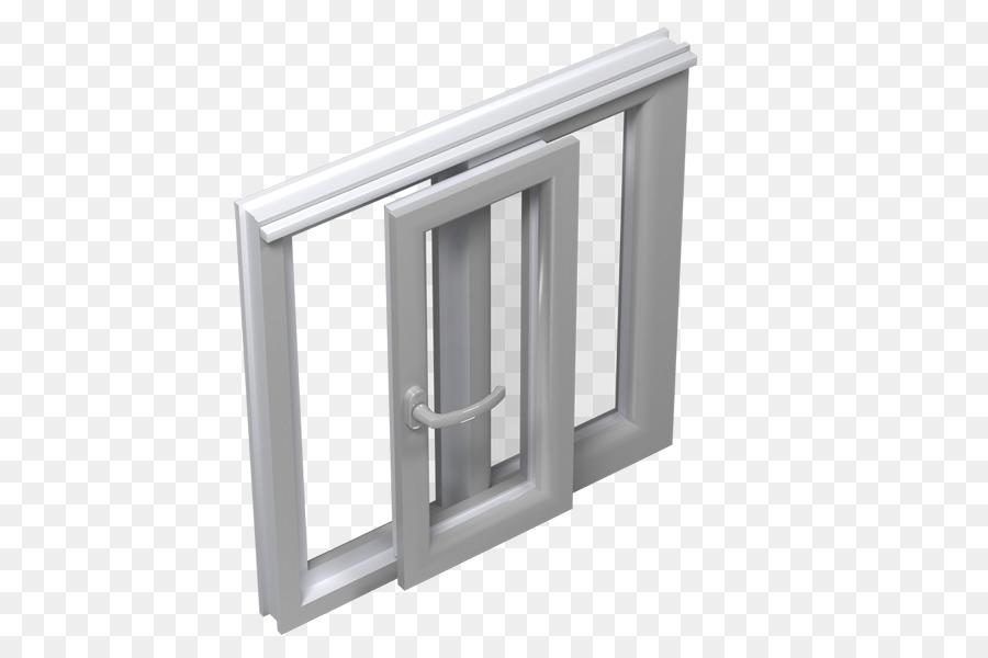 Window Door Glazing Glass Plastov Okno Window Png Download 900