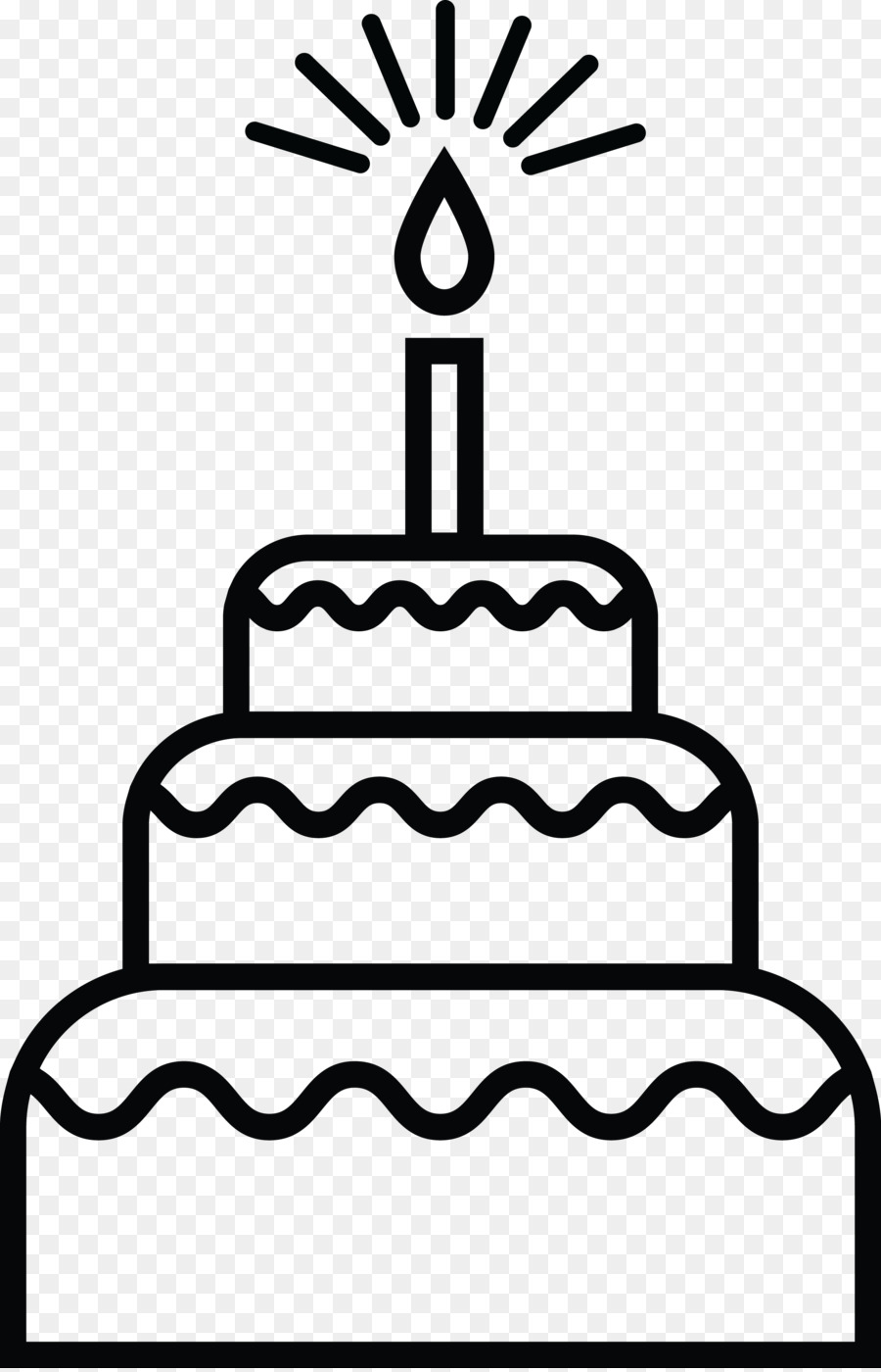 Birthday Cake Christmas Cake Clip Art Cake Png Download 2252