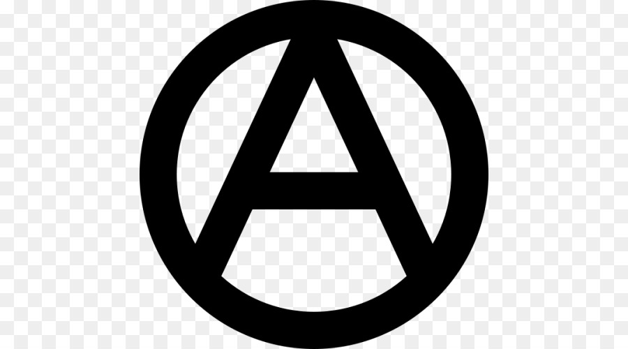 Anarchism Anarchy Symbol Anarchist Black Cross Federation An