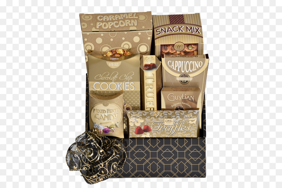 Food Gift Baskets Sudbury Guelph - gift tower png download - 600*600 - Free Transparent Food Gift Baskets png Download.