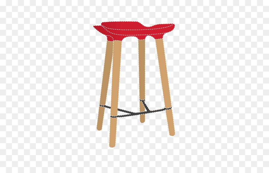 Sgabello da bar sedia tavolo della cucina tabella scaricare png