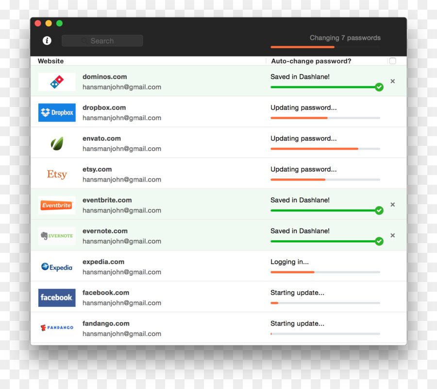 free password generator and manager