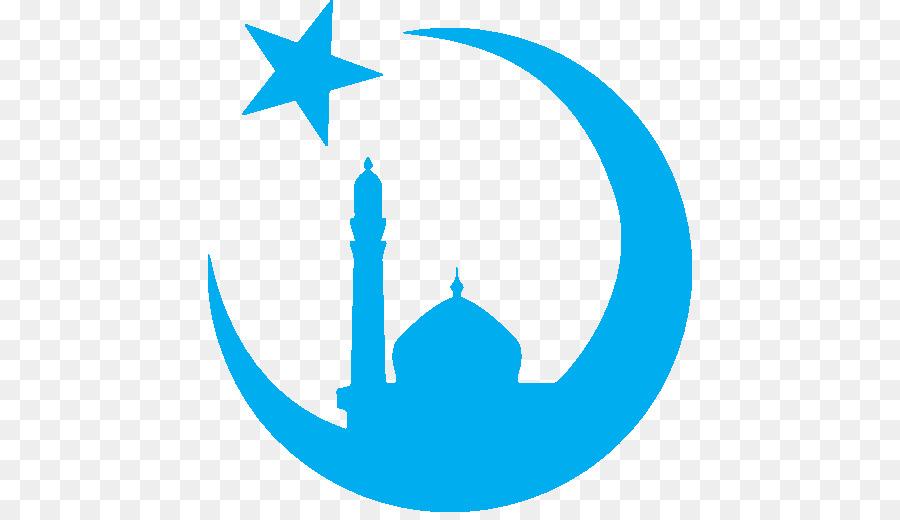 Quran Symbols Of Islam Mecca Eid Moon Png Download 512512