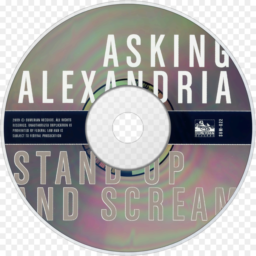 cd asking alexandria stepped up and scratched