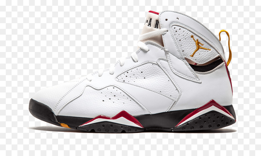 Sneakers Air Jordan Schuh Weiß Adidas Roter Kardinal png