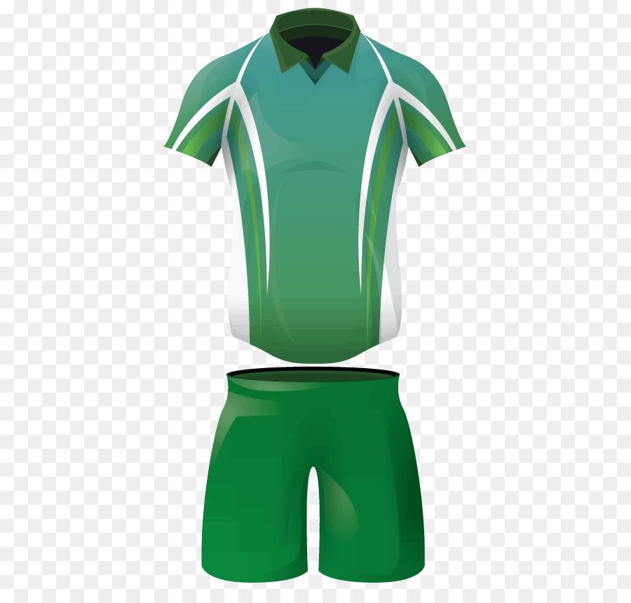Jersey Kit de Equipo de ユニフォーム de Fútbol - en blanco kit de ...