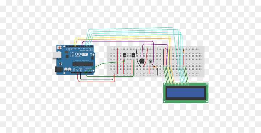 Microcontroller Electronics Hardware Programmer Engineering