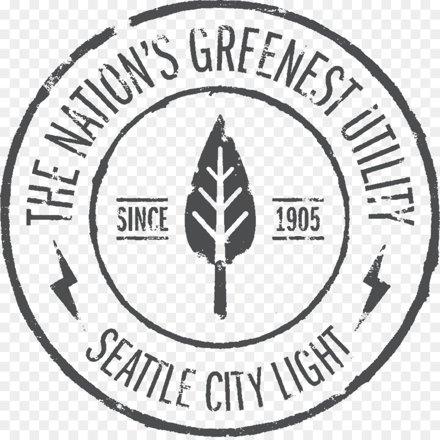 Seattle City Light Public Utility Logo Electric Utility   Phinney Ridge
