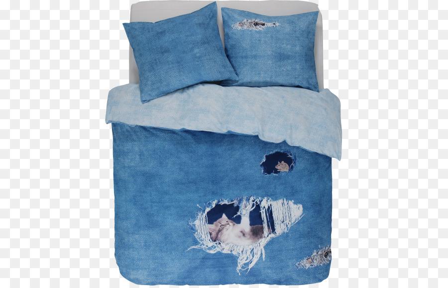 Duvet Covers Ripped Denim Jeans Bettwäsche Jeans Png Herunterladen