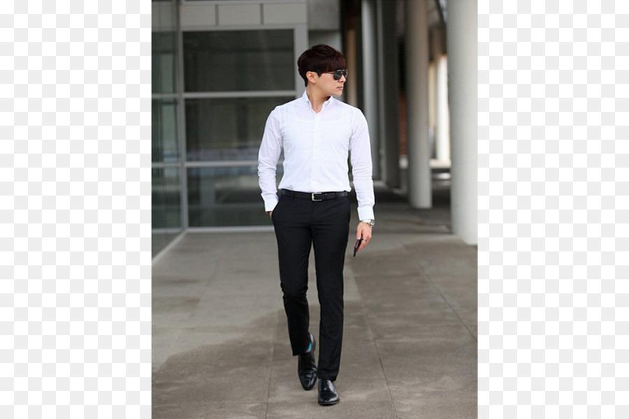 Tuxedo Blazer Slim Fit Pants Suit Suit Png Download 600 600