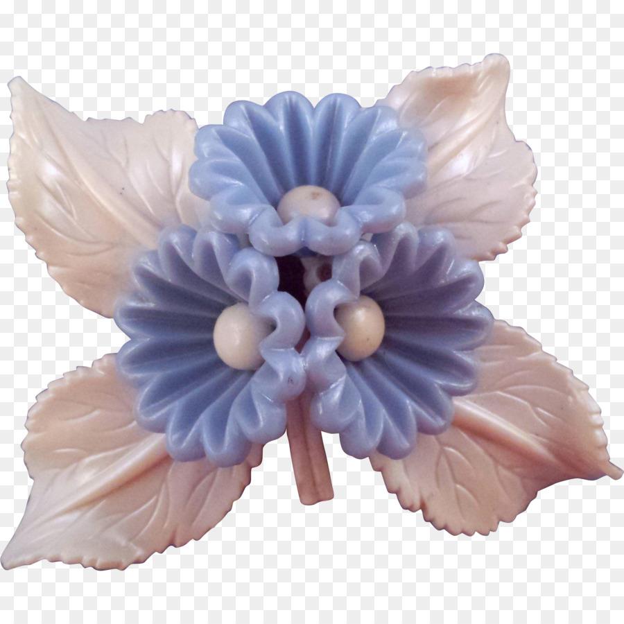 Plastic Artificial Flower Cut Flowers Pin Flower Png Download