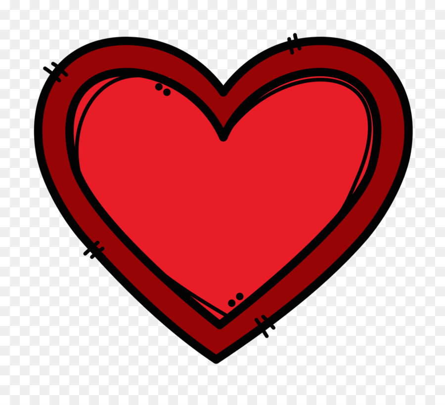 Computer Icons Heart Symbol Clip Art Double Hearts Png Download