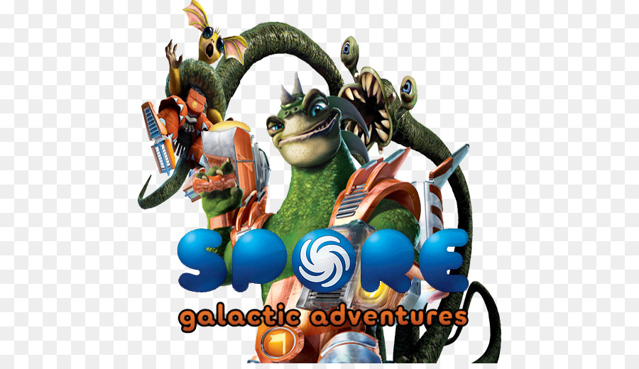 spore galactic adventures mac download