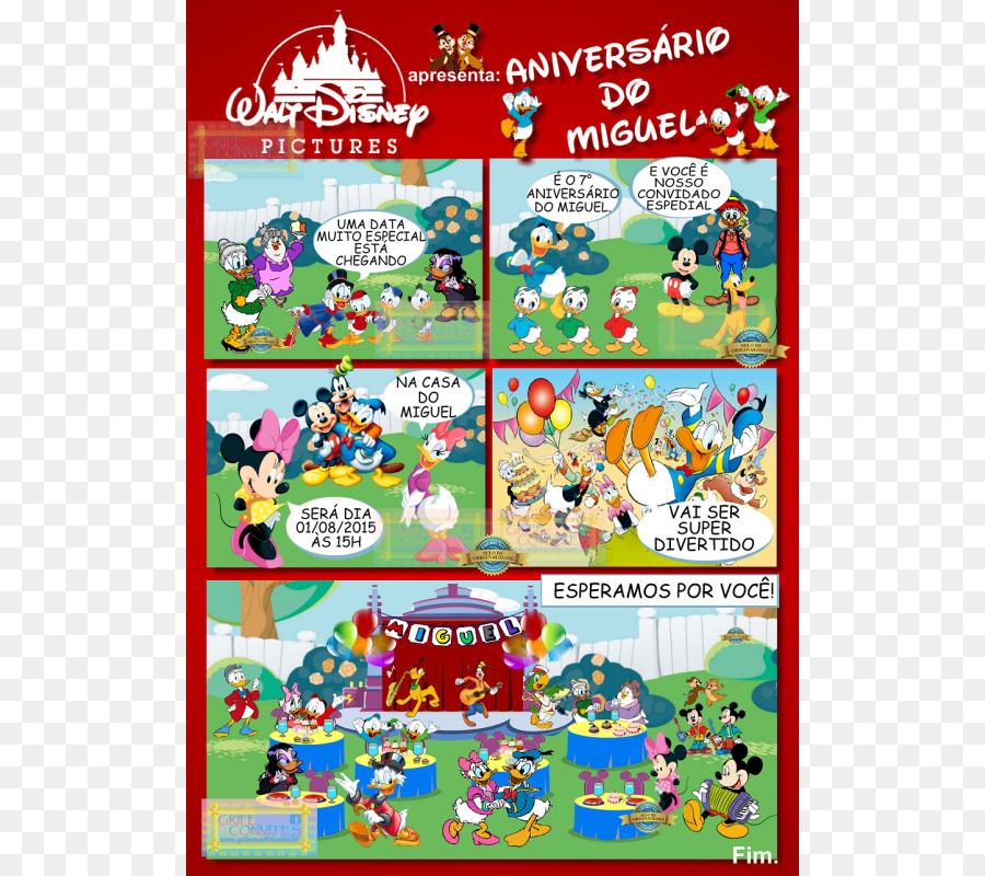 Mickey Maus Comics Zeichnen Comic Convite Mickey Maus Png