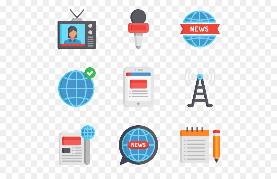 Free Journalism Clip Art