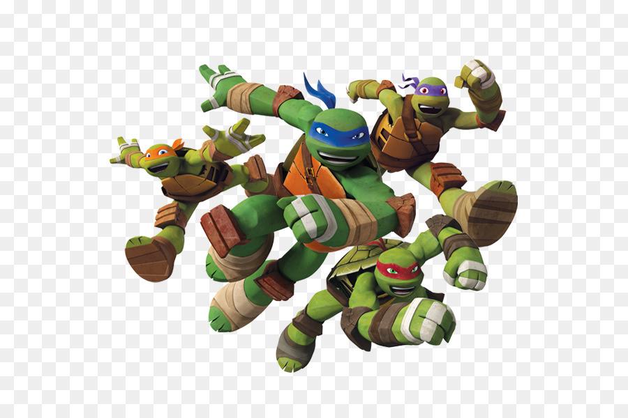 Teenage Mutant Ninja Turtles Nickelodeon Ninja Hattori-kun - tortuga ...
