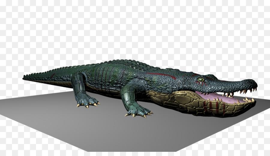 Cocodrilo del nilo cocodrilo Americano Dinosaurio - cocodrilo ...
