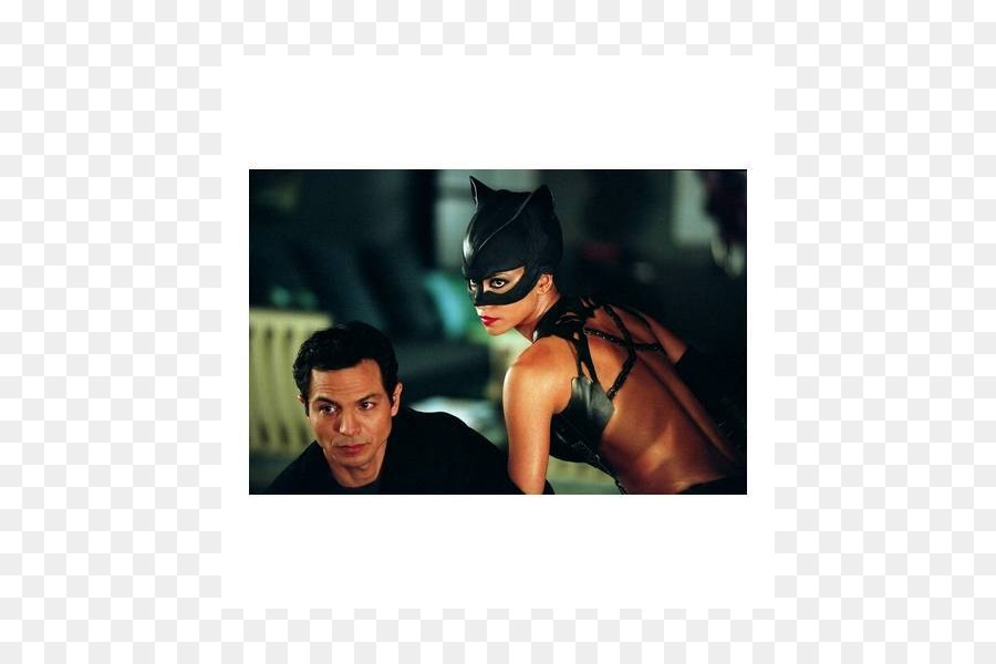 Tom Lone Patience Phillips Catwoman Youtube Film Halle Berry Png