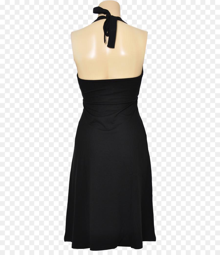 Little black dress Shoulder Satin Gown - dress png download - 620 ...