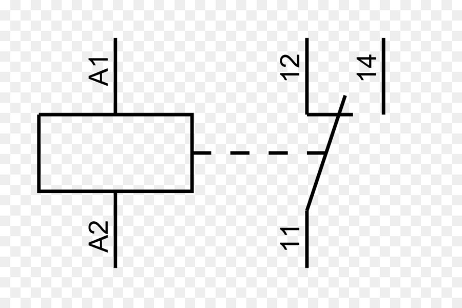 Circuit Diagram Relay Symbol - Wiring Diagram Sys