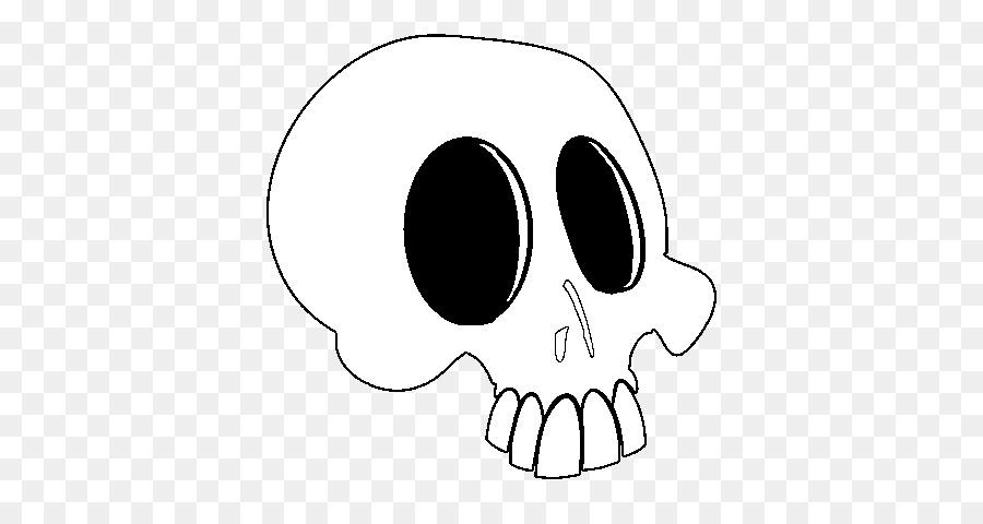Hocico Cráneo Humano Dibujo Para Colorear Libro Dessin De La Grúa