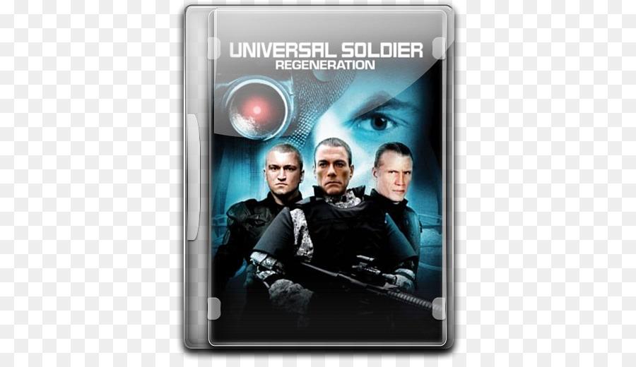 SOLDIER TÉLÉCHARGER REGENERATION UNIVERSAL